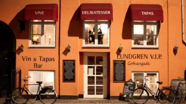 Annonce: Populære Lundgren V.I.P. ved Kongens Have inviterer på fænomenal luksus Tapas til halv pris