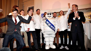 Michelinguiden er uddelt! – 9 nye stjerner til Danmark