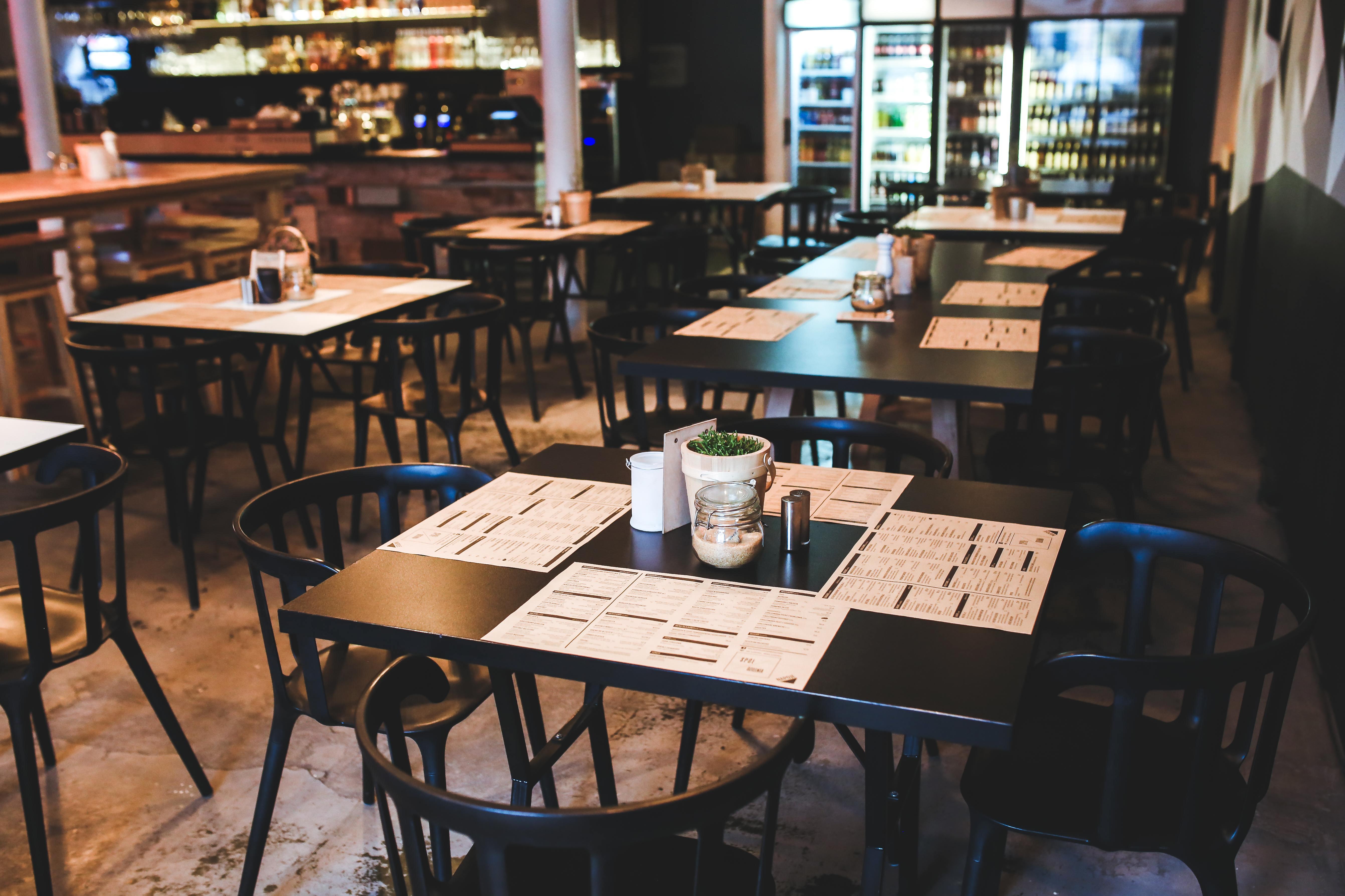 ibyen restauranter