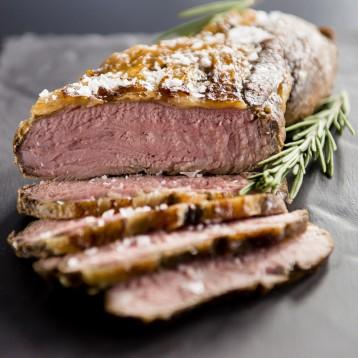 Eksklusiv Nordisk catering fra Gaudium – Spar 55% med URBAN – Kun 135,- per person – Sammensat af Michelin-kok.