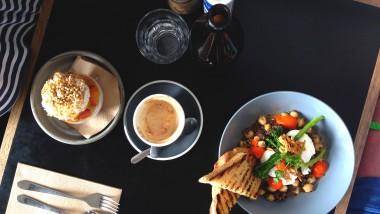 Top 10 cafeer