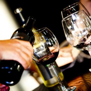 Top 10 vinbarer