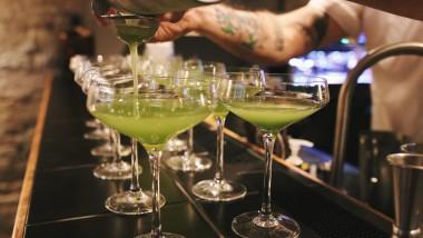 Cocktailmenu til din næste middag?