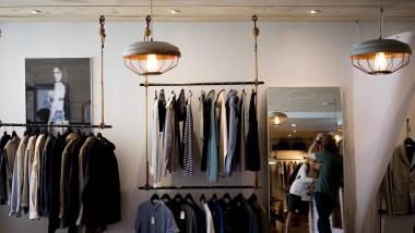 Top 10 Modebutik (herre)
