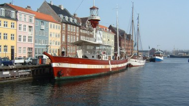 Fem danske restauranter blandt verdens bedste