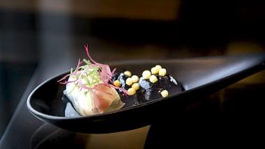 Top 10 gourmet restauranter