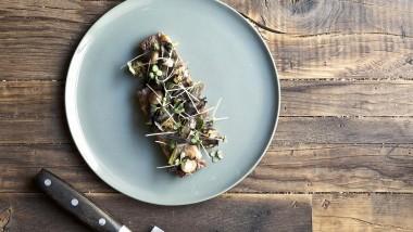Top 10 mellemklasse restauranter