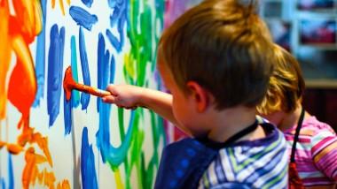 5 fede ferieaktiviter for børn