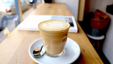 Top 10 caféer Indre By