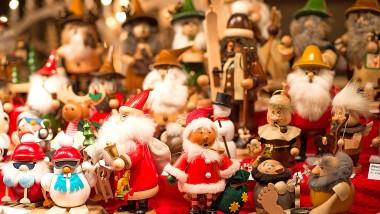 Byens 6 bedste julemarkeder