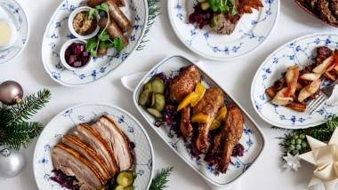 4 restauranter med julemad