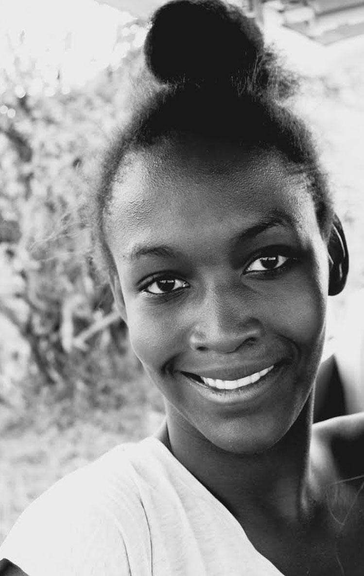 Irene Nakyejwe