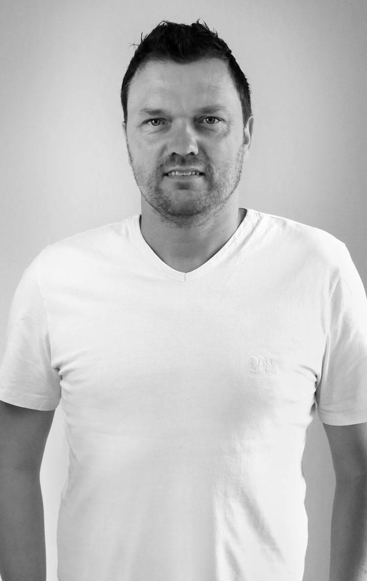 Claus Lundholm