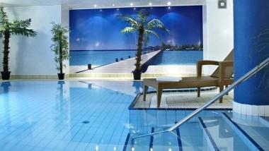 Maritime Kiel: Miniferie på Nordic Hotel Dänischer Hof inkl. morgenmad, velkomstdrink, gratis adgang t. sauna, pool m.m.