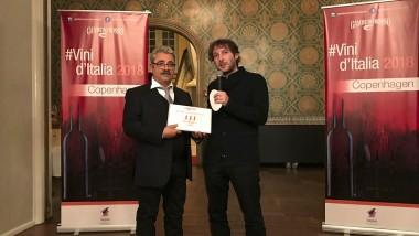 Italiensk madbibel kårer 'Ristorante San Giorgio' som Københavns bedste traditionelle italienske restaurant i 2018