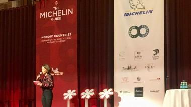 De danske Michelin stjerner 2018