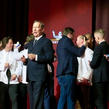 GUIDE: Michelin-restauranter i København 2019