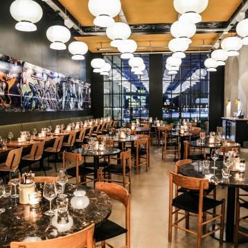 URBAN's Udvalgte: Vores 10 favoritrestauranter lige nu
