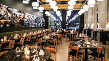 URBANs udvalgte: Vores 10 favoritrestauranter lige nu