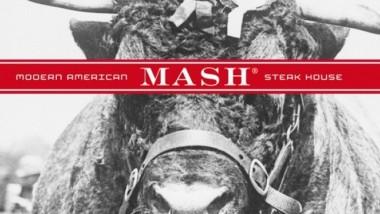 MASH slipper oksen løs på Frederiksberg den 1. marts