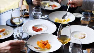 Michelinrestauranten 108 giver halv pris til elever
