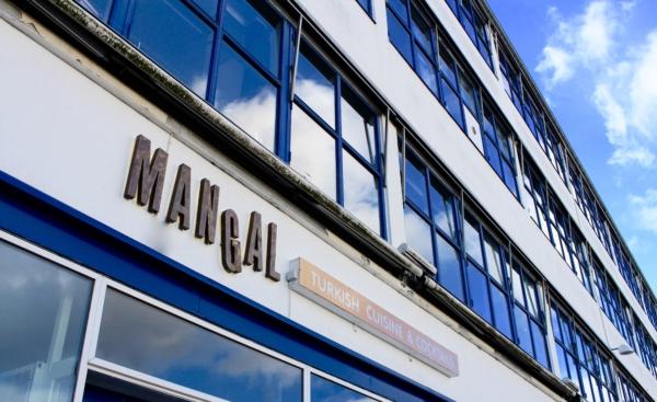 Restaurant MANGAL