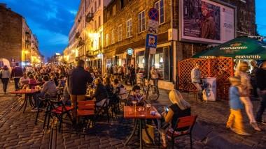 Udenlandsk medie placerer bydel i København som en af de mest hippe i hele Europa.