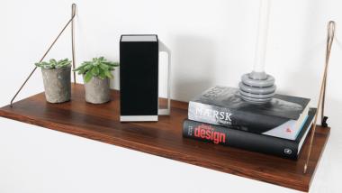 Ikonisk Jacob Jensen design og uovertruffen bluetooth lyd – fri fragt og ingen gebyrer