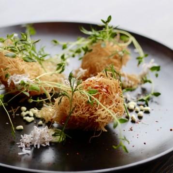Se videoen: Her er den billige gourmetrestaurant ved Carlsberg, som alle taler om