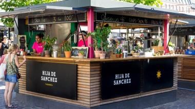 Flot hæder til dansk gadekøkken: Kåret som Europas bedste