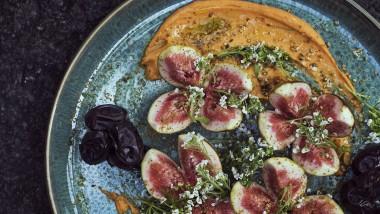 Uforglemmelig oplevelse i det fortryllende mellemøstlige køkken. 'Iftar Dinner' madkultur's event i Kødbyen. Særpris til URBANs læsere