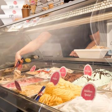 Nordsjællandsk iskæde har indtaget København med hypet asiatisk drømmevaffel