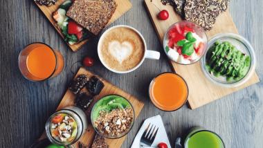 Top 10 caféer på Nørrebro
