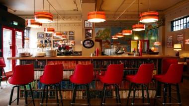 Top 10 caféer på Østerbro