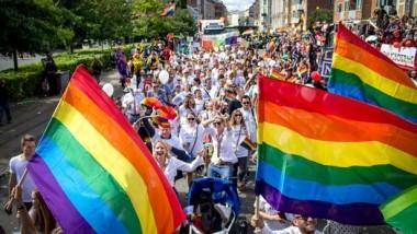 Copenhagen Pride og Restaurant 108 i samarbejde