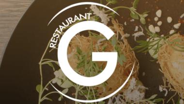 3 retters menu hos Restaurant G ved Carlsbergbyen