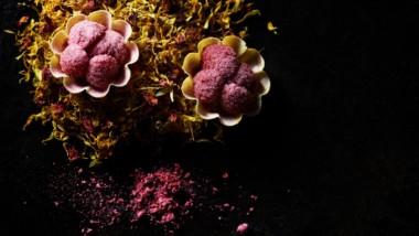 Michelin oplevelse på Kokkeriet. Top menu & top vinmenu samt eksklusiv Dom P champagne og Rossini guld kaviar m.v. Den bedste gave!