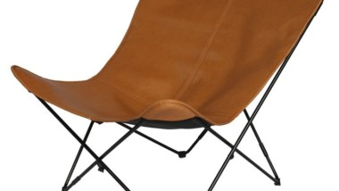 Design-ikonet Flagermusstolen fra Nielsen//Christensen til kun 1.098,- inkl. fragt