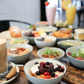Ravnsborg Kitchen & Bar løfter niveauet for gastronomi på Nørrebro
