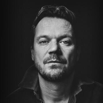 """Peter Sommer """"Alene med Palle i Verden"""" Tour"""