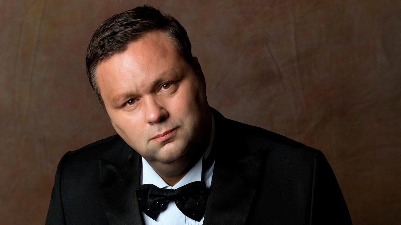 Paul Potts Julekoncert I Christians Kirke Urbanguide