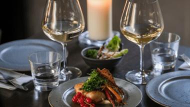Nyhed: Velsmagende 6-retters menu hos populære Vinværten i Gothersgade