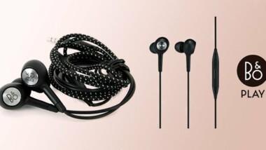 Stilrene B&O BeoPlay høretelefoner