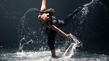 Oplev balletforestillingen QUORUM BALLET med 'Saudade – Back to Fado'