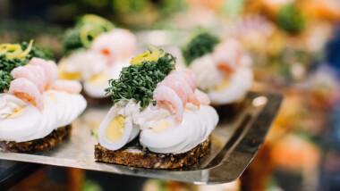 7 stærke smørrebrødssteder i Aarhus