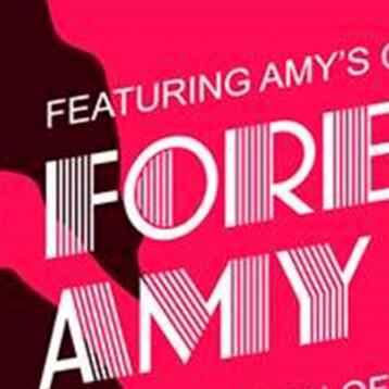 Fantastiske soulsanger Amy Winehouse – en hyldest koncert