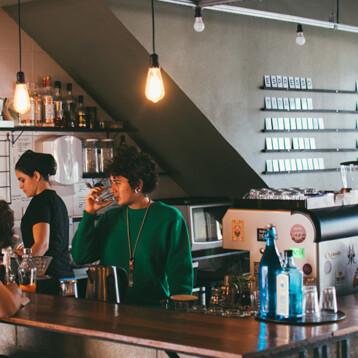 5 anderledes caféer i Aarhus