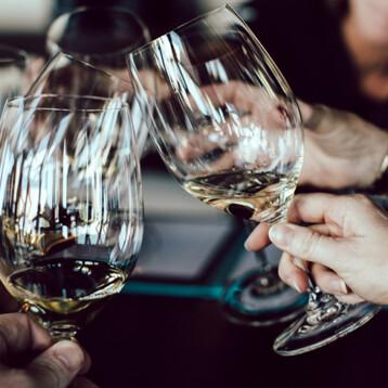 3 moderne vinbarer i Aarhus