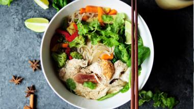 Top 5 asiatiske spisesteder I Aarhus