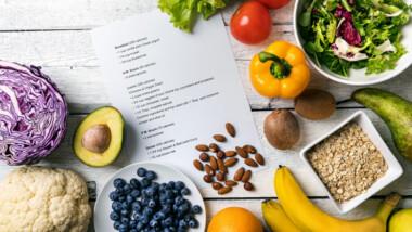 Nyhed: Kostplan eller træningsprogram hos personlig træner og kostvejleder fra Lev Det Sunde Liv